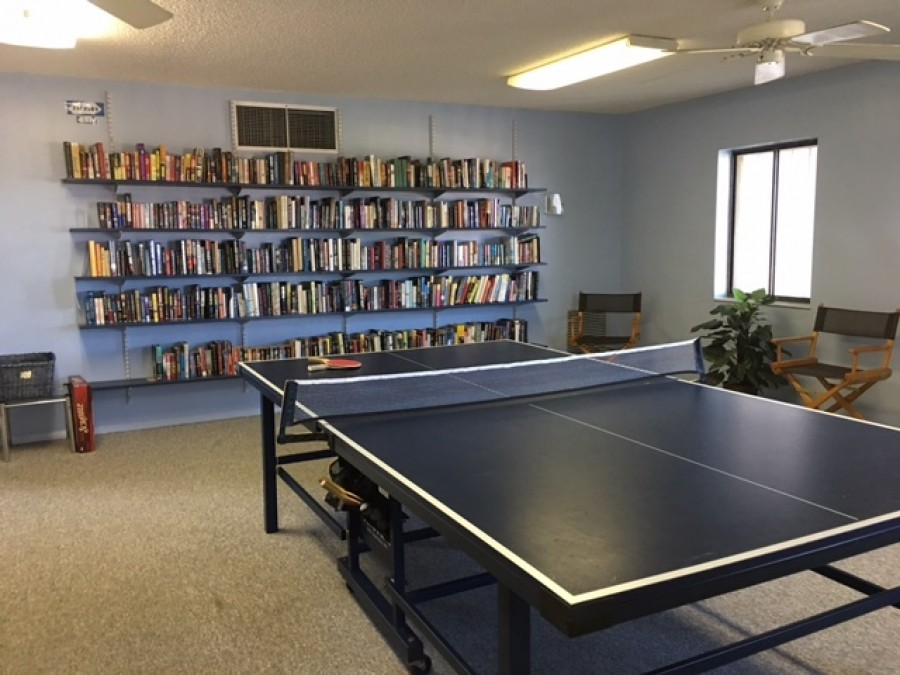 GAME ROOM
