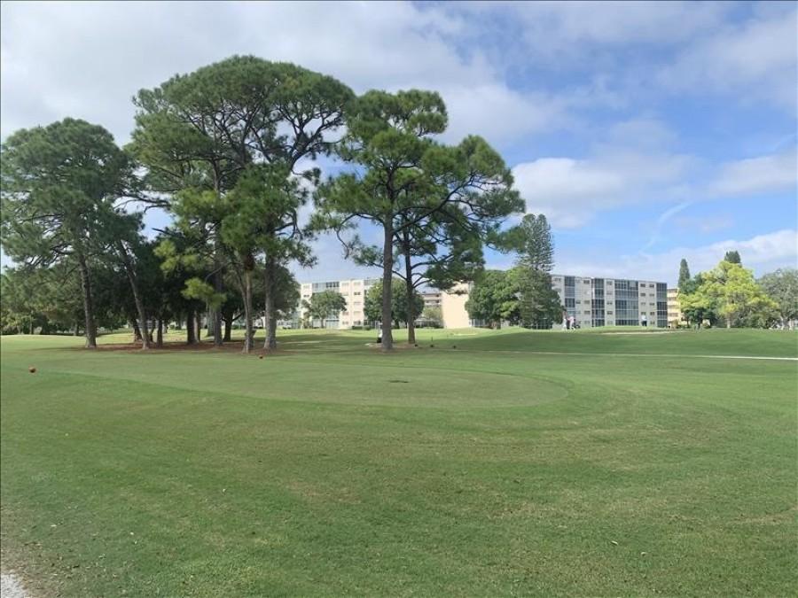 Pinebrook Golf course